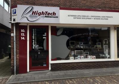 Hightech Hilversum