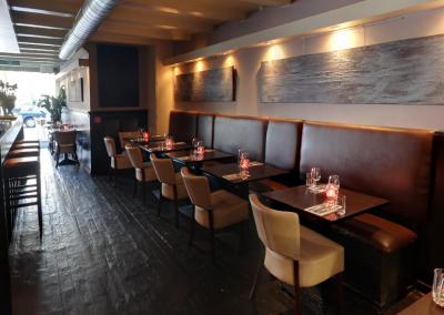 Restaurant Singel 101 – Amsterdam