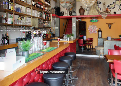 Gaudi Tappas – Amersfoort