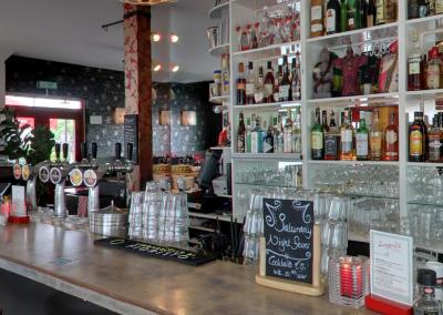 Eetcafe Langendijk – Amsterdam