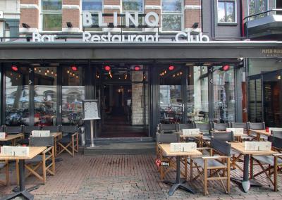 Blinq Amsterdam