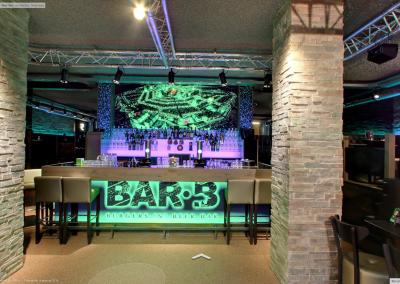 Bar B Burgers 'n Beer
