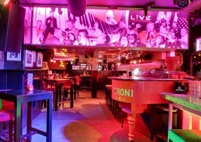 Live Piano Bar Tilburg