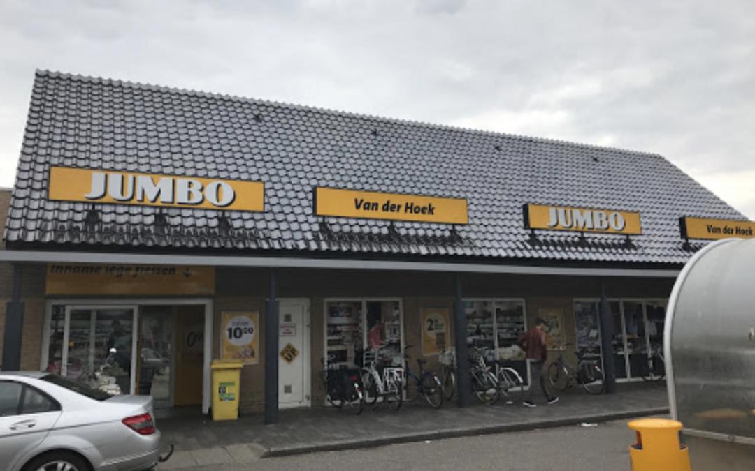Jumbo in 's-Gravendeel