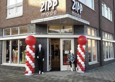 Zipp Mode