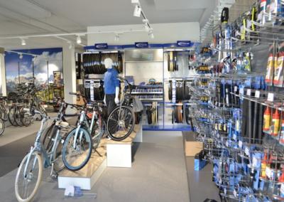 Biketotaal Van der Post